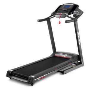 BH Fitness Pioneer R3 juoksumatto soveltuu myös kävelymatoksi!