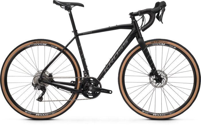 Kross Esker 6.0 Gravel polkupyörä