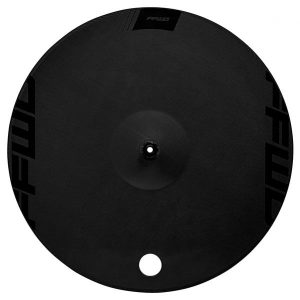 FFWD DISC tubular disc brakes black